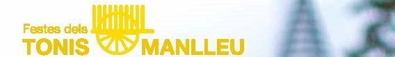 Associació Sant Antoni Abat - Tonis de Manlleu